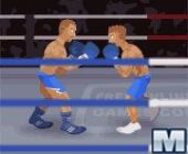 Lado Ringk Knockout