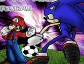 Mario Vs Sonic Fútbol de Adventura